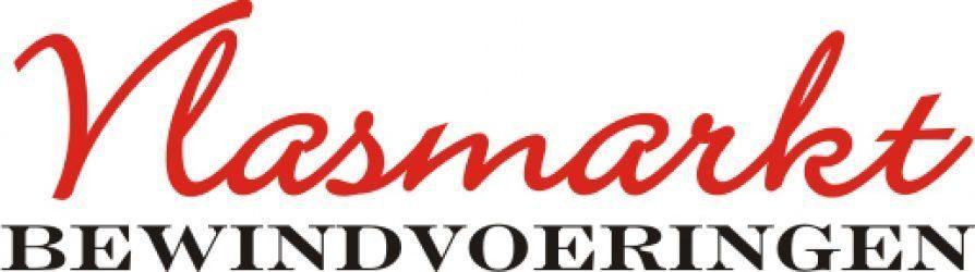 Vlasmarkt bewindvoeringen logo